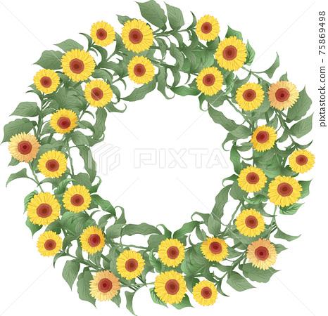花朵 花 花卉 75869498