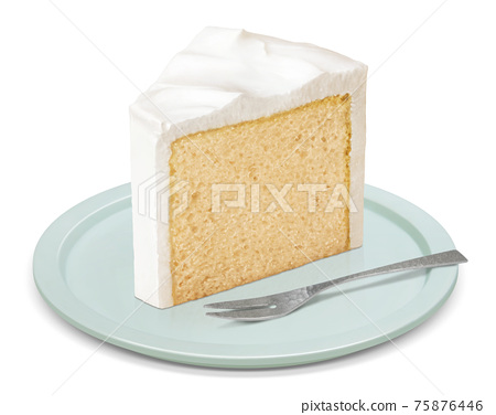 戚風蛋糕 雪紡 蛋糕 75876446