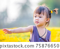 Little girl 75876650