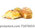Bakery isolated 75876654