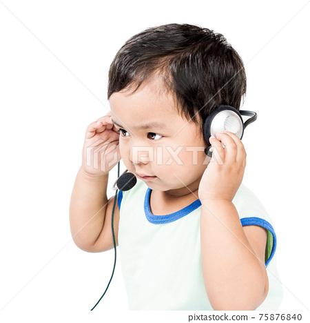 Boy Modern Headset 75876840