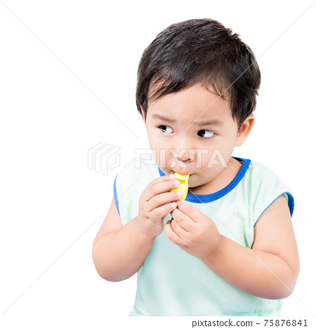 Boy and Whistle 75876841