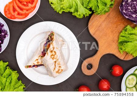Healthy food composition 75894358