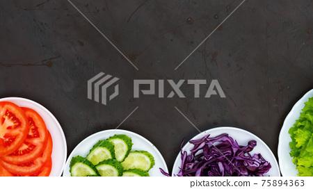 Healthy food composition 75894363