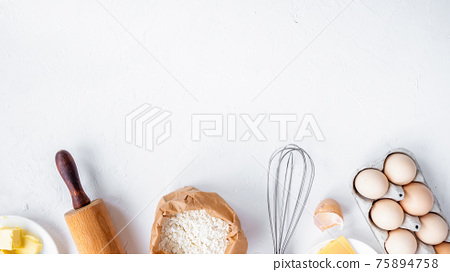 ?omposition of cooking appliances 75894758