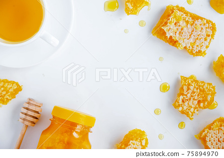 Honey products composition 75894970