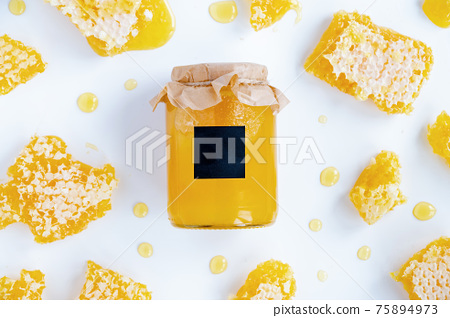 Honey products composition 75894973