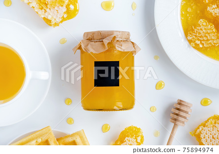Honey products composition 75894974
