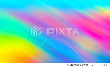 Abstract blurred background 75908544