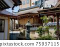 fukui, shrine, shrines and temples 75937115