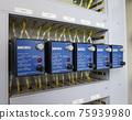 電路 環形 機械和工具 75939980