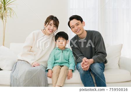 家庭 家族 家人 75950816