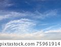 푸른 하늘 75961914