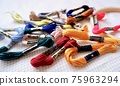 Embroidery thread 75963294