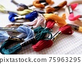 Embroidery thread 75963295