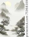 日式 和風 和式 75968309