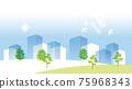 城市 城市風光 城市景觀 75968343