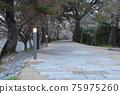 교토 부 우지시 網代木의 길 75975260