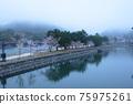 우지카와, 우지가와, 우지 강 75975261