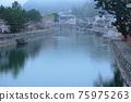 우지카와, 우지가와, 우지 강 75975263