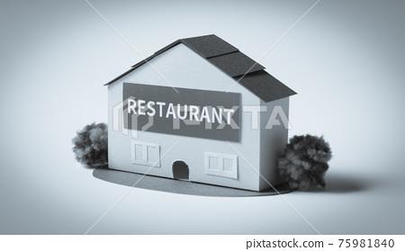Restaurant restaurant store restaurant restaurant 75981840