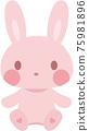 토끼 75981896