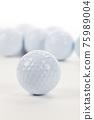 Golf Ball 75989004