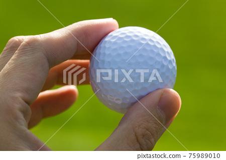 Golf Ball 75989010
