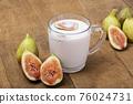 Fresh sweet fig fruits, Healthy Organic fruit 141 76024731