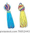 Tanabata插圖 76052443