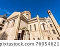 Medieval Cathedral of San Vigilio of Trento City - Trentino Alto Adige Italy 76054621