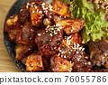 韓國菜 中式料理 料理 76055786