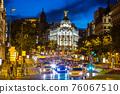 Metropolis hotel in Madrid 76067510