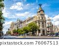 Metropolis hotel in Madrid, Spain 76067513