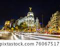 Metropolis hotel in Madrid 76067517