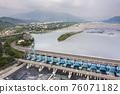 Jiji weir landscape 76071182