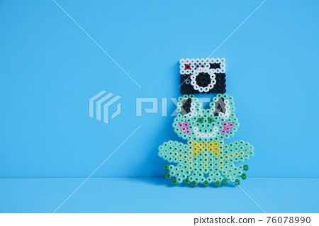 beading, frog, frogs 76078990