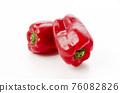 Red pepper 76082826