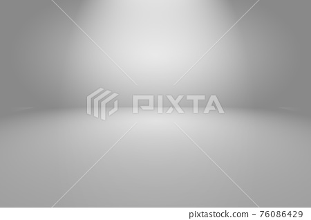 Gold background, yellow gradient abstact backdrop background. 76086429