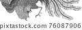 浮世繪 日式風格 和式 76087906