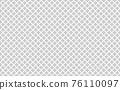 fabric modern minimal pattern background. geometric diamond tile minimal pattern. seamless texture.  Squares Diagonal rectangular, rectangle grid, mesh graph paper pattern. 45 degree draft 76110097