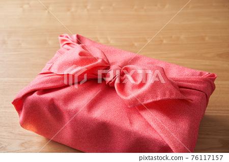 包裝布 方巾 禮物 76117157
