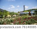 初夏的東山動物園和植物園 76140085