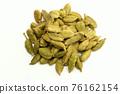 Green Cardamom Spice 76162154