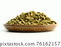 Green Cardamom Spice 76162157