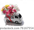 Flower delivery 76167554
