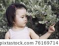 Child Lifestyle, Summer, park 76169714