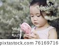 Child Lifestyle, Summer, park 76169716