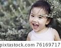 Child Lifestyle, Summer, park 76169717