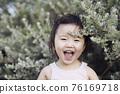 Child Lifestyle, Summer, park 76169718